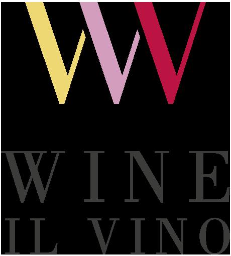 Wine il vino