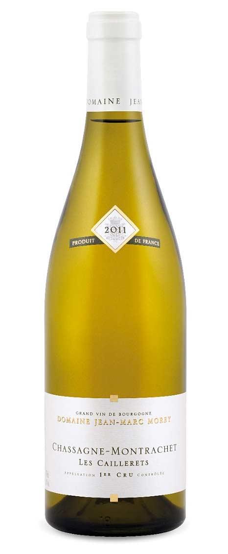 Chassagne-Montrachet 1er Cru Les Caillerets 2011 Fontaine-Gagnard - Wine il vino