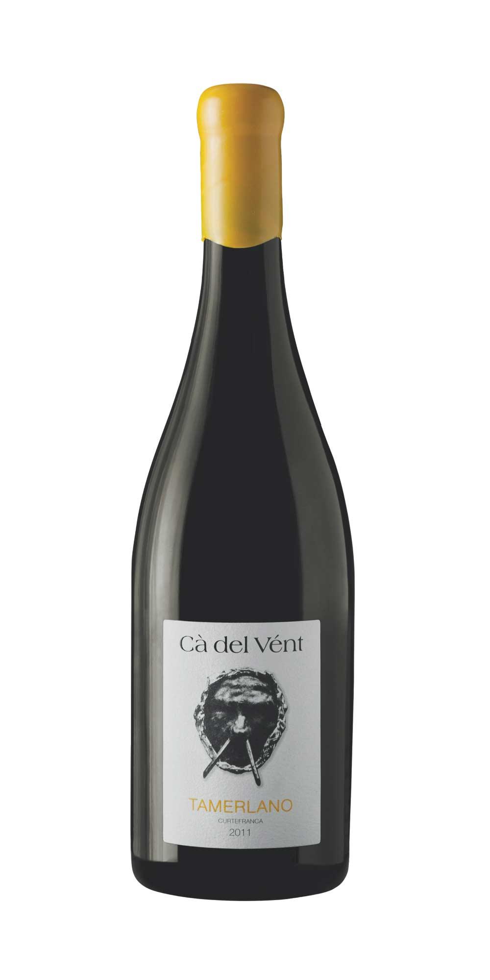 Curtefranca Bianco Tamerlano 2011 Cà del Vent - Wine il vino