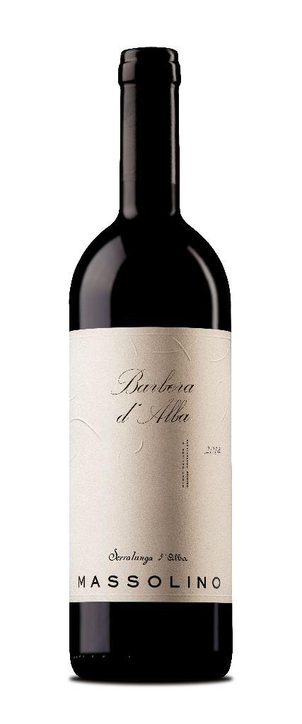 Barbera d'Alba 2016 Massolino - Wine il vino