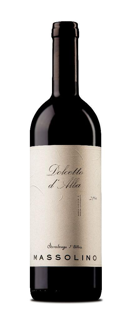 Dolcetto d'Alba 2015 Massolino - Wine il vino