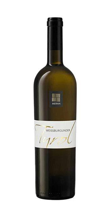 Alto Adige Pinot Bianco Tyrol 2013 Meran - Wine il vino
