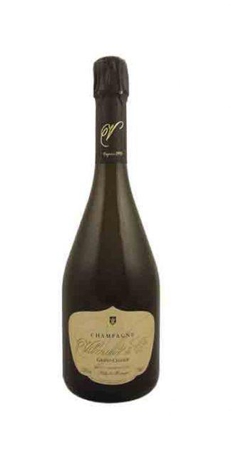 Champagne brut 1er Cru Grand Cellier Vilmart - Wine il vino