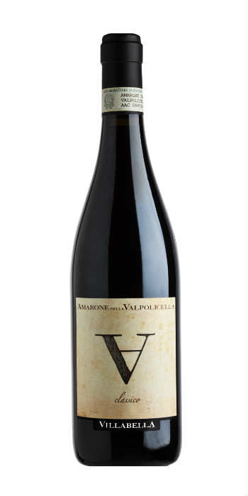 Amarone della Valpolicella Classico 2009 Villabella - Wine il vino