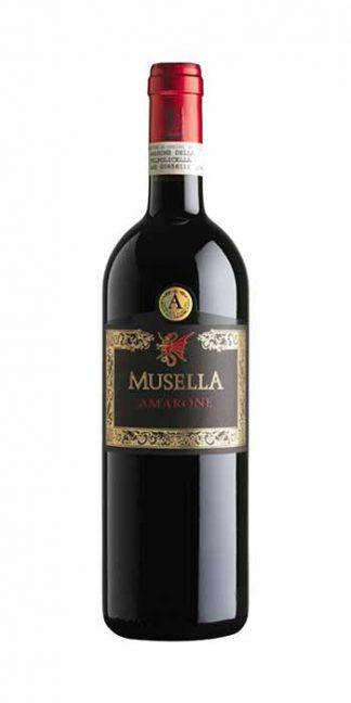 Amarone 2011 Musella - Wine il vino