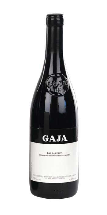 Barbaresco 2001 Gaja - Wine il vino