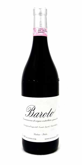 Barolo 2010 F.lli Alessandria - Wine il vino