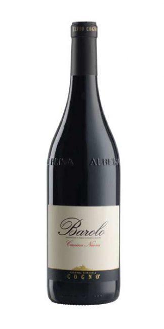 Barolo Cascina Nuova 2011 Elvio Cogno - Wine il vino