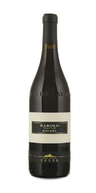 Barolo Ravera 2011 Elvio Cogno - Wine il vino