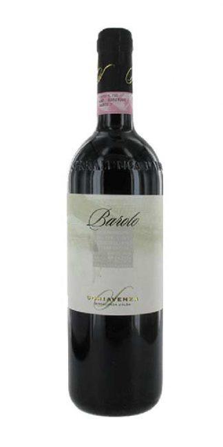 Barolo di Serralunga d'Alba 2011 Schiavenza - Wine il vino