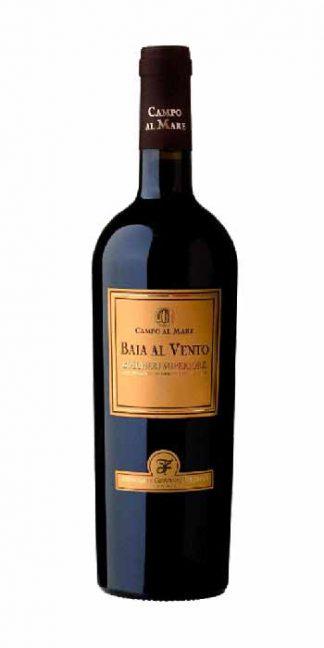 Bolgheri Rosso Superiore Baia al Vento 2009 A&G Folonari - Wine il vino