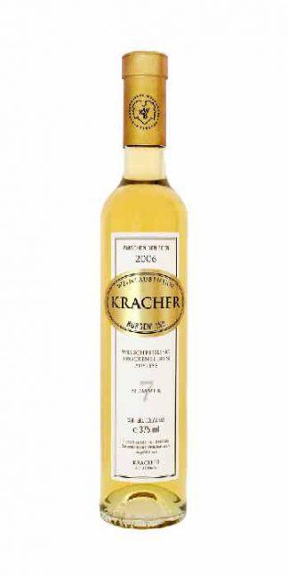 Burgenland Welschriesling TBA Nummer 7 2006 Kracher - Wine il vino