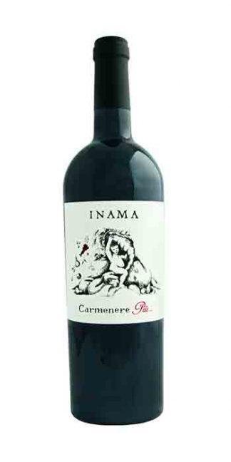 Veneto Carmenere Più 2012 Inama - Wine il vino