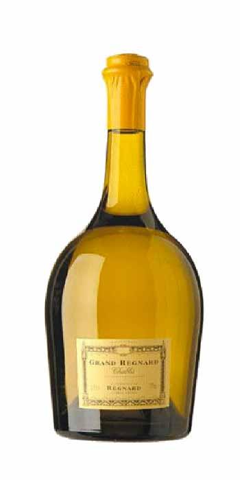 Chablis Grand Régnard Collection 2000 Regnard - Wine il vino