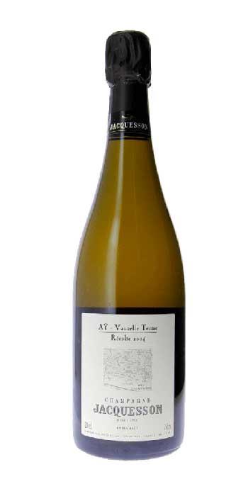 Champagne extra-brut Ay Vauzelle Terme 2004 Jacquesson - Wine il vino