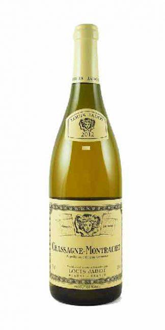 Chassagne-Montrachet 2010 Louis Jadot - Wine il vino