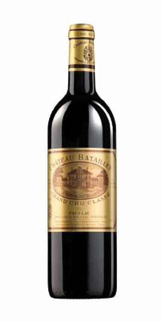 Château Batailley 2011 - Wine il vino