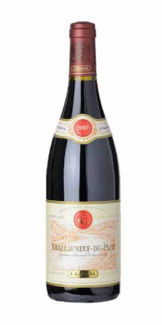 Chateauneuf-du-Pape 2007 Guigal - Wine il vino