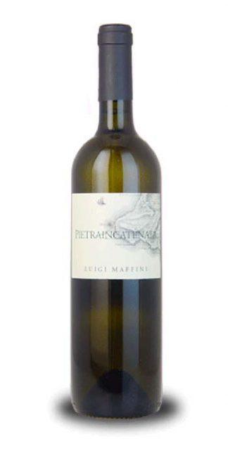 Cilento Fiano Pietraincatenata 2013 Maffini - Wine il vino