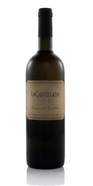 Collio Bianco della Castellada  2009 La Castellada - Wine il vino
