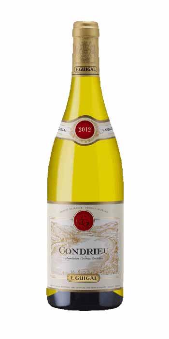 Condrieu 2012 Guigal - Wine il vino