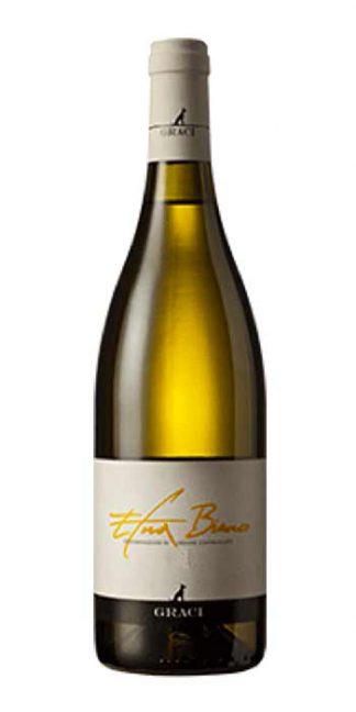 Etna Bianco 2017 Graci - Wine il vino