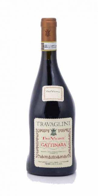 Gattinara Tre Vigne 2008 Travaglini - Wine il vino