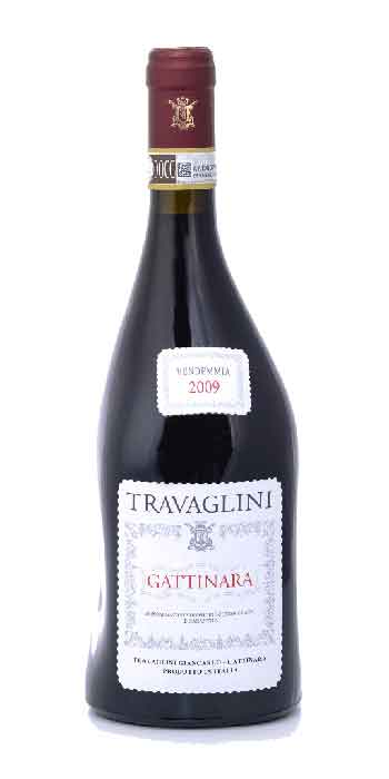 Gattinara docg 2009 Travaglini - Wine il vino