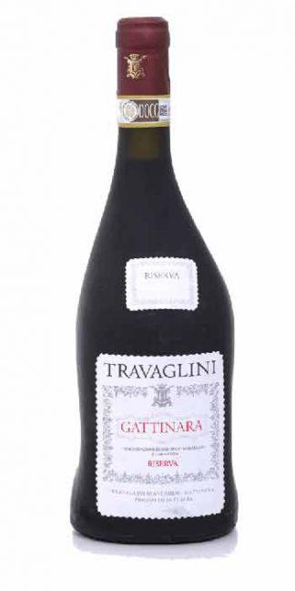 Gattinara Riserva 2008 Travaglini - Wine il vino
