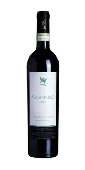 Grignolino d'Asti Arlandino 2013 Tenuta Santa Caterina - Wine il vino