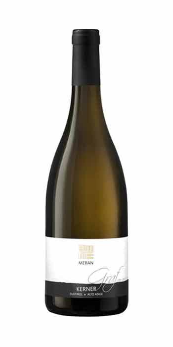 Alto Adige Kerner Graf 2016 Meran - Wine il vino