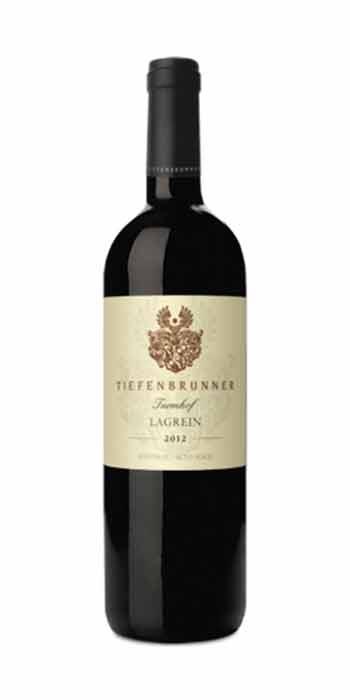 Alto Adige Lagrein Turmhof 2014 Tiefenbrunner - Wine il vino