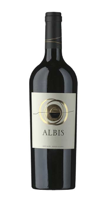 Maipo Valley Albis 2007 Haras de Pirque - Wine il vino
