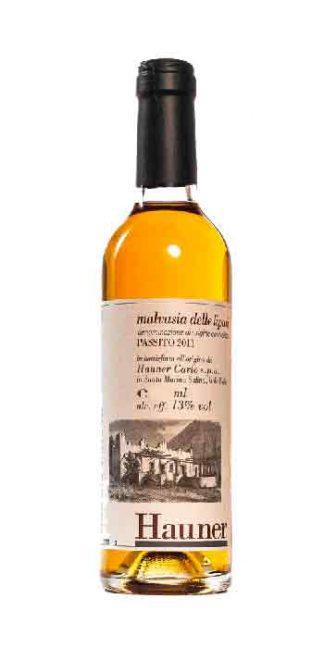 Malvasia delle Lipari Passito 2011 Hauner - Wine il vino