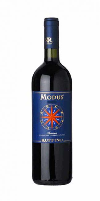 Toscana Modus 2011 Ruffino - Wine il vino