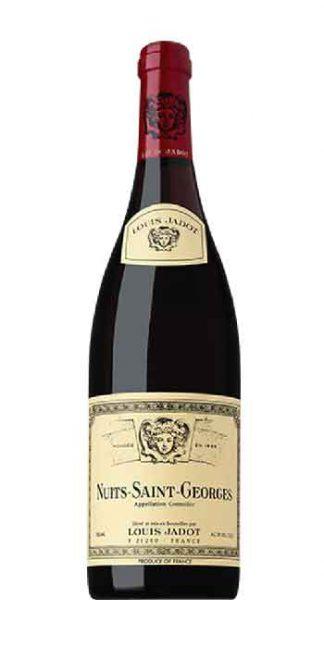 Nuits-Saint-Georges 2007 Louis Jadot - Wine il vino