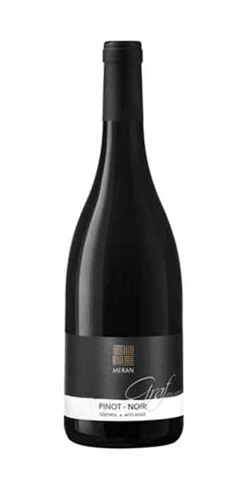 Alto Adige Pinot Nero Graf 2013 Meran - Wine il vino