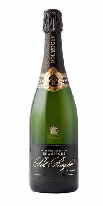 Champagne brut Vintage 2004 Pol Roger - Wine il vino