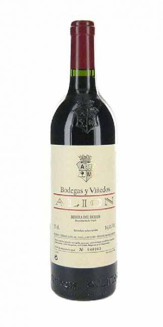 Ribera del Duero Alion Cosecha 2002 Vega Sicilia - Wine il vino