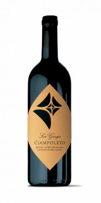 Rosso di Montalcino Ciampoleto 2011 - Wine il vino