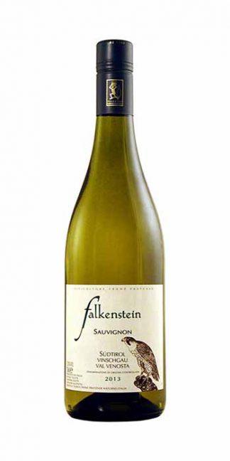 Alto Adige Val Venosta Sauvignon 2012 Falkenstein - Wine il vino