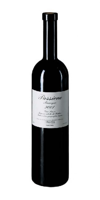 Terrazze Retiche di Sondrio Passione Barrique 2009 Plozza - Wine il vino