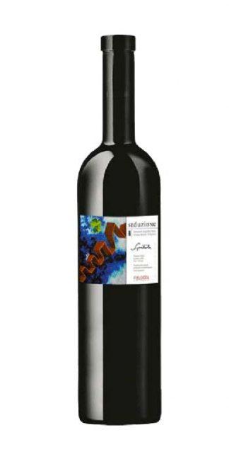 Terrazze Retiche di Sondrio Seduzione 2009 Plozza - Wine il vino