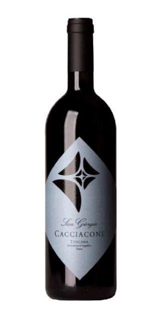Toscana Cacciacone 2009 - Wine il vino