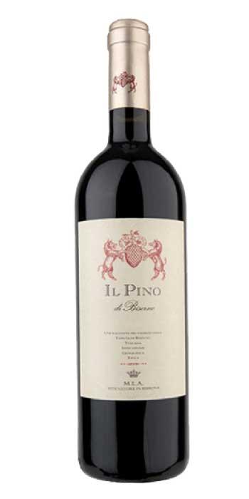 Toscana Il Pino di Biserno 2011 Biserno - Wine il vino