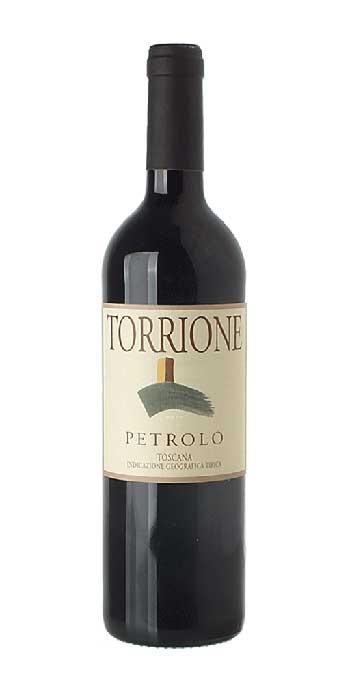 Toscana Torrione 2011 Petrolo - Wine il vino