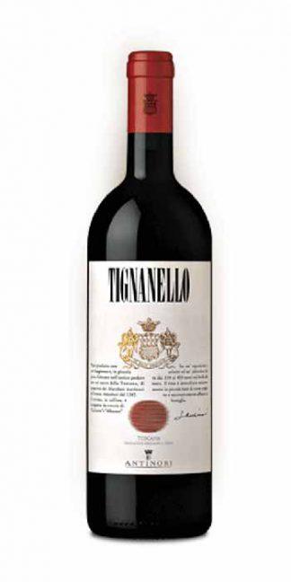 Toscana Tignanello 2011 Antinori - Wine il vino