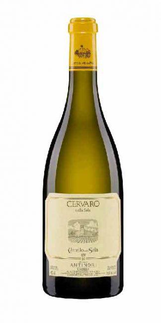 Umbria Cervaro della Sala 2011 Castello della Sala - Wine il vino