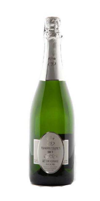 VSQ Metodo Classico Opera Brut Le Marchesine - Wine il vino