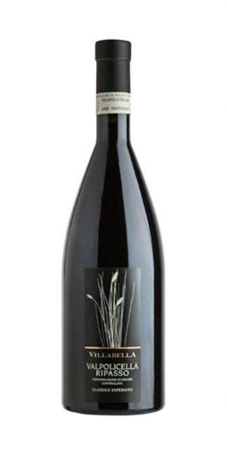 Valpolicella Classico Superiore Ripasso 2013 Villabella - Wine il vino